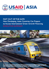 Cover of Fast Out of the Gate - Executive Summary