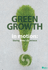 Cover imgage of Green Growth in Motion: Sharing Korea's Experience