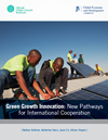Green Growth Innovation report cover