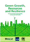 Cover image of Green Growth report