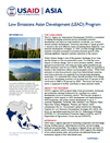 LEAD Program Fact Sheet