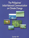Image of cover of the Philippines Initial Communication